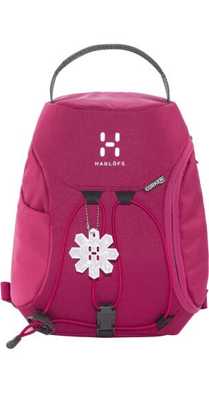 Haglöfs Corker X-Small - Sac à dos Enfant - 5 L rose